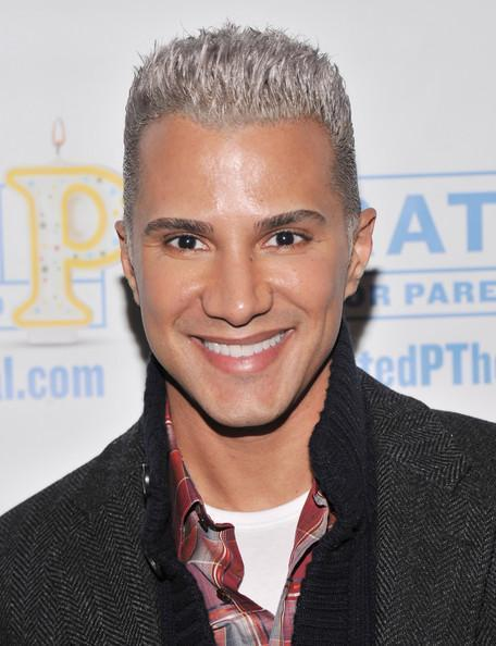 Jay Manuel Latest Photo
