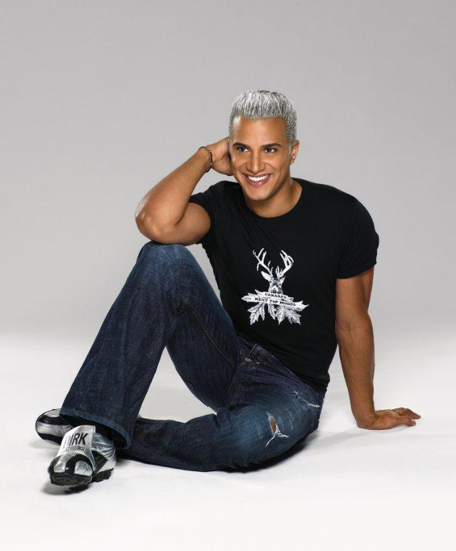 Jay Manuel Latest Wallpaper
