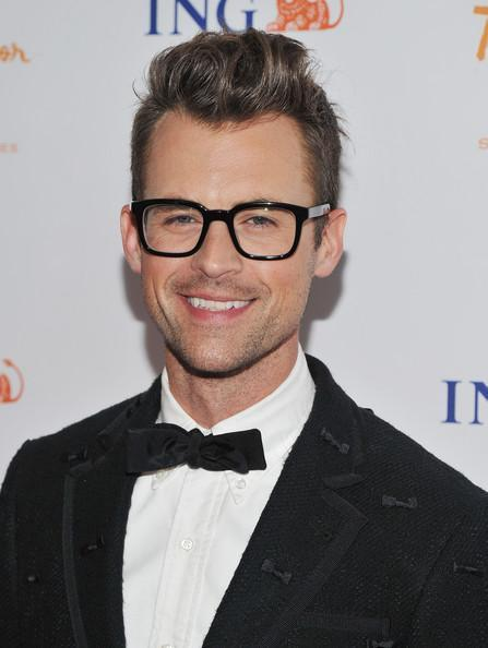 Brad Goreski Latest Wallpaper