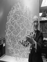 R. Buckminster Fuller Latest Photo
