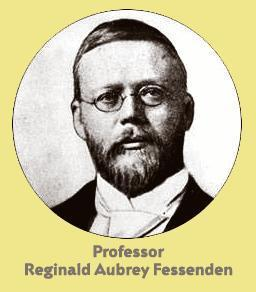 Reginald Fessenden HD Wallpapers
