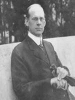 Gordon Ferrie Hull