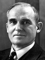 William Giauque