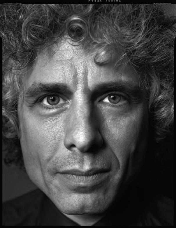 Steven Pinker HD Wallpapers