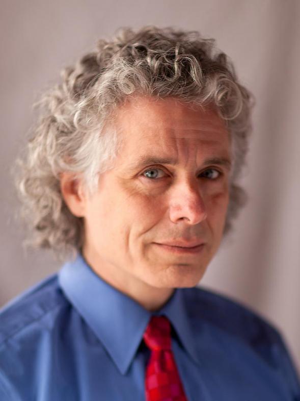 Steven Pinker Latest Wallpaper