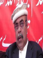 Muhammad Azhar Khan Jadoon