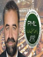 Murtaza Javed Abbasi is Elected as Deputy Speaker National Assembly