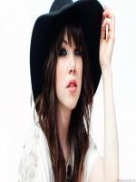 Carly Rae Jepsen HD Images