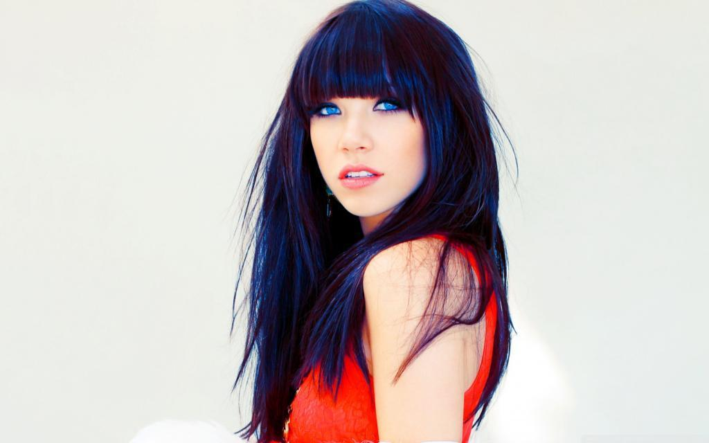 Carly Rae Jepsen Latest Photo