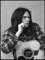 Neil Young Latest Wallpaper