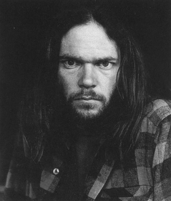Neil Young HD Images
