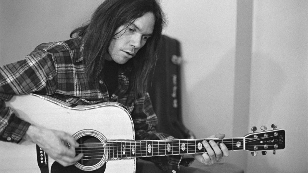 Neil Young HD Wallpapers