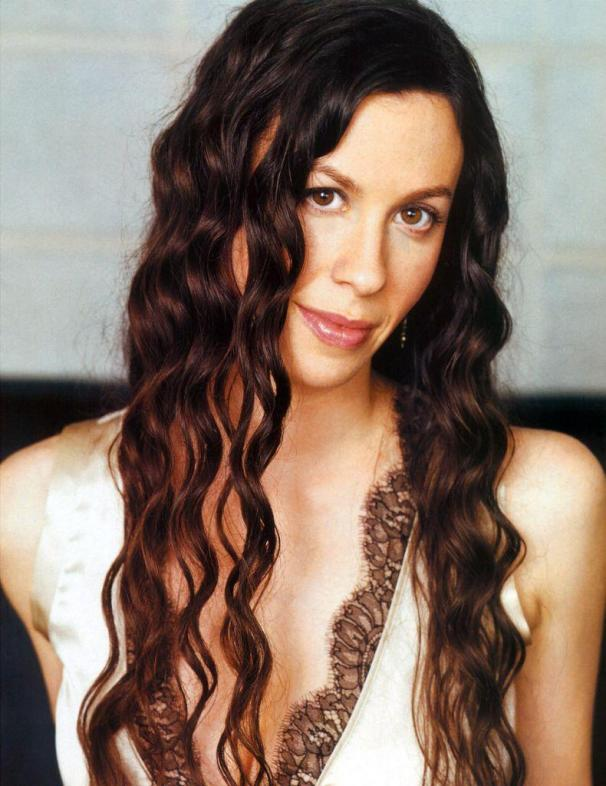 Alanis Morissette HD Wallpapers