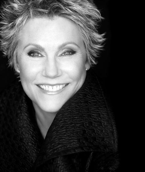 Anne Murray Latest Photo