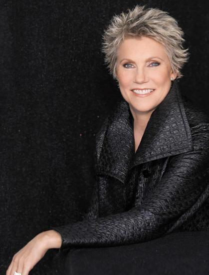 Anne Murray Latest Wallpaper