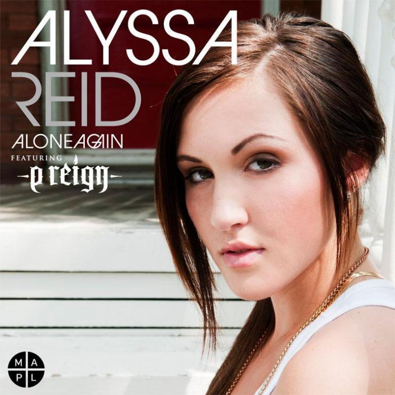 Alyssa Reid Latest Photo