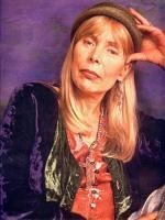 Joni Mitchell HD Images