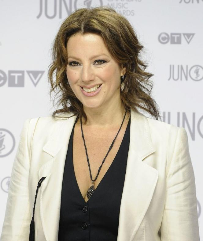 Sarah McLachlan Latest Wallpaper