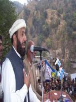 Sardar Muhammad Yousaf in Election 2013