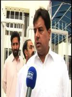 Capt (R) Muhammad Safdar answer to media