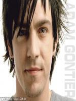 Adam Gontier HD Images