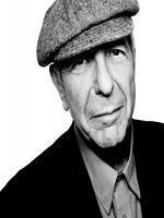 Leonard Cohen Latest Wallpaper