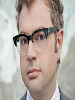Steven Page Latest Photo