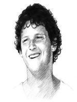 Terry Fox Latest Photo