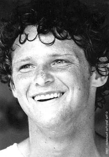 Terry Fox HD Wallpapers