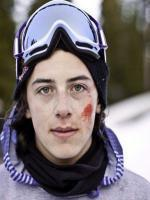 Mark Mcmorris HD Images