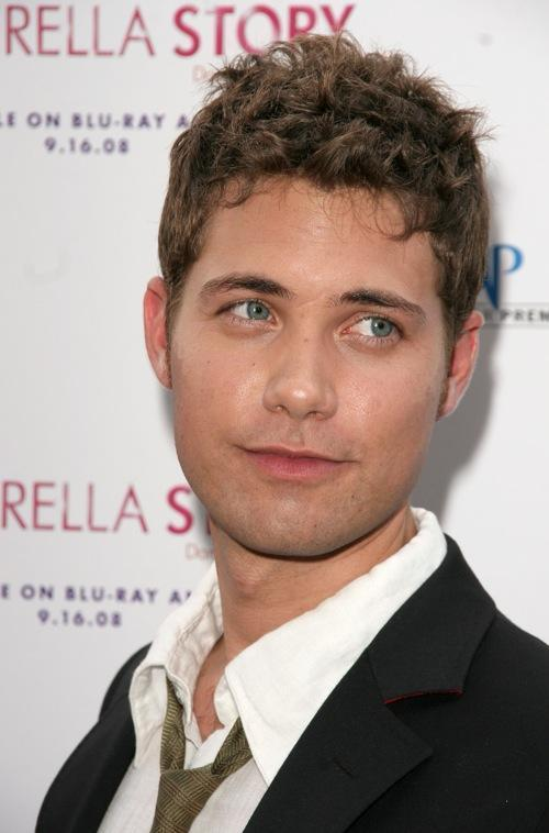 Drew Seeley HD Images