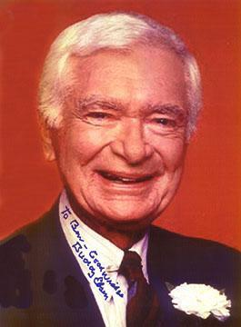 Buddy Ebsen HD Wallpapers