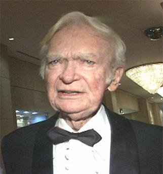 Buddy Ebsen Latest Photo