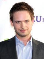 Patrick J Adams HD Images