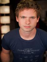 Patrick J Adams Latest Photo