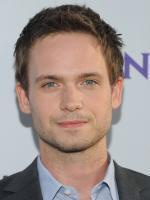 Patrick J Adams Latest Wallpaper