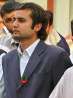 Murad Saeed HD wallpaper