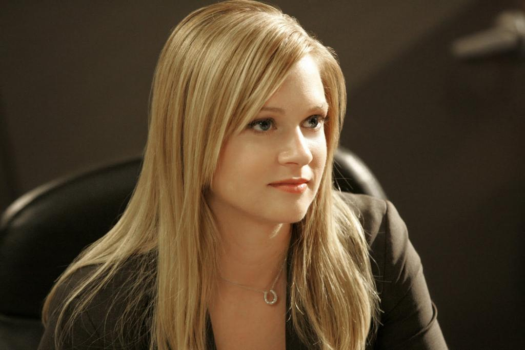 A.j. Cook Latest Wallpaper