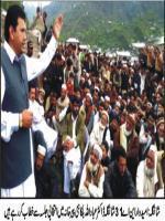 Ibadullah Durring Elections