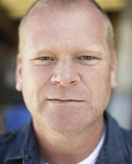 Mike Holmes HD Images