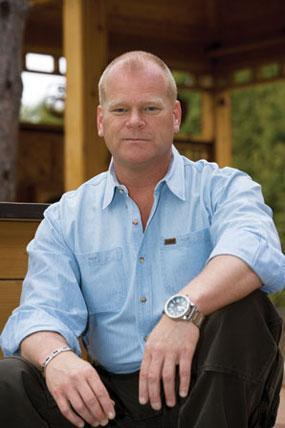 Mike Holmes HD Wallpapers