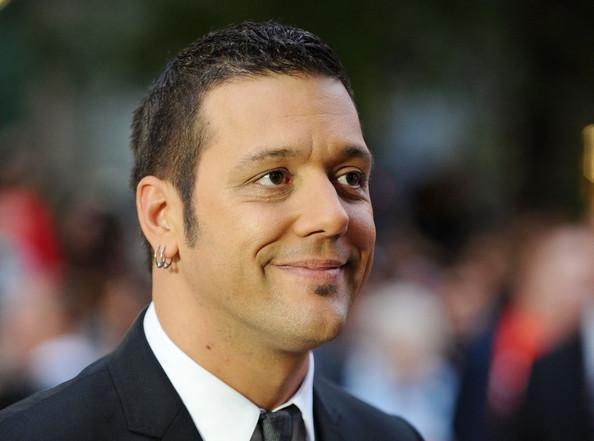 George Stroumboulopoulos HD Images