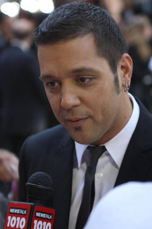 George Stroumboulopoulos Latest Wallpaper