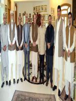 Iftikhar ud Din with Nawaz Sharif