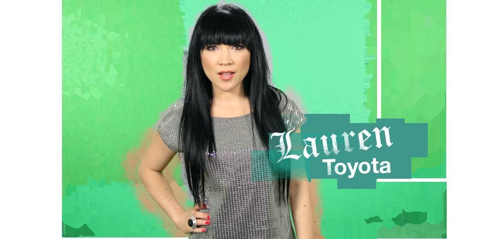Lauren Toyota Latest Photo