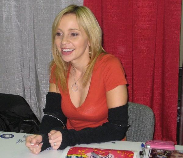 Tara Strong HD Images