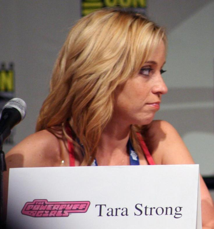 Tara Strong HD Wallpapers