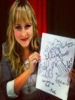 Andrea Libman Latest Photo