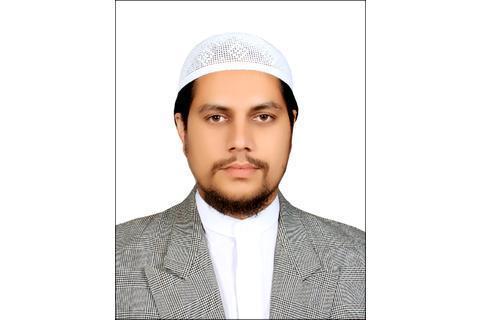 Young Junaid Akbar