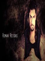 Roman Reigns Latest Photo